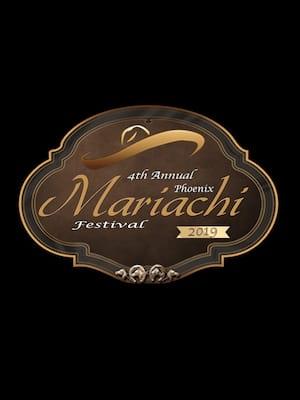 Mariachi Festival Poster