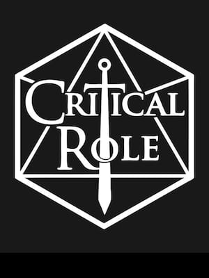 Critical Role at Auditorium Theatre