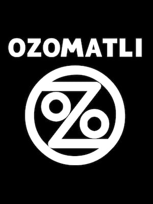 Ozomatli at The Rose