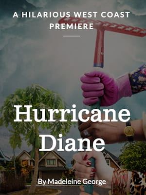 Hurricane Diane at Sheryl and Harvey White Theatre