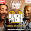 Kunene and the King, Ambassadors Theatre, London