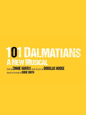 101 Dalmations at Open Air Theatre