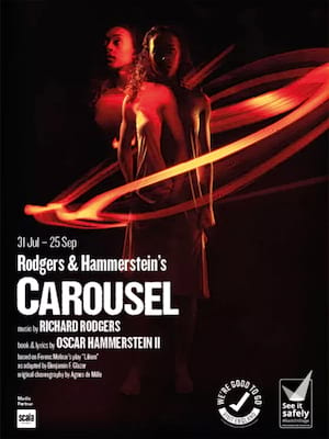 Carousel, Open Air Theatre, London