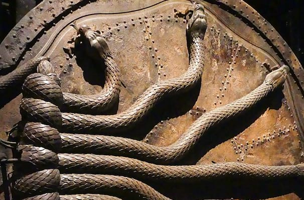 Harry Potter and The Chamber of Secrets in Concert, Thalia Mara Hall, Jackson