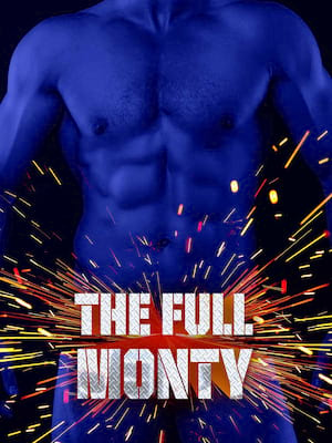The Full Monty, Victoria Theater, San Francisco