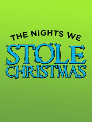 The Night We Stole Christmas at Aragon Ballroom