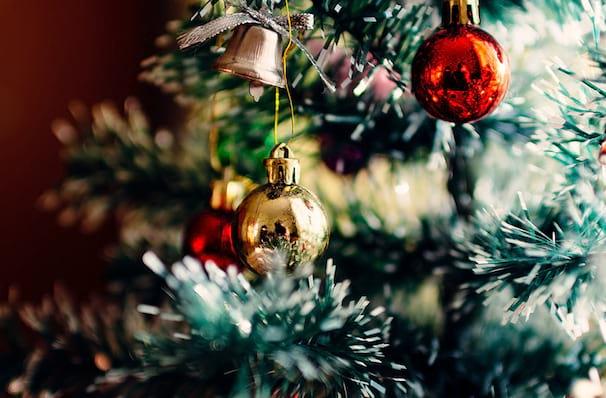 Albany Symphony Orchestra Magic Of Christmas, Palace Theatre Albany, Albany