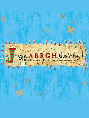 Jingle Arrgh The Way Poster