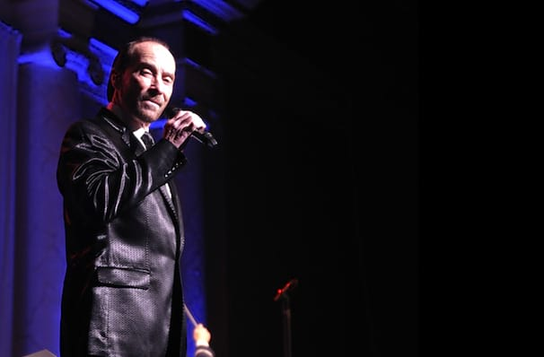 Country and Christmas Lee Greenwood and The Gatlin Brothers, Cedar Park Center, Austin