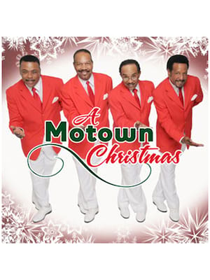 A Motown Christmas at Thrivent Financial Hall