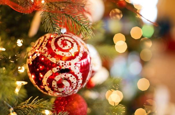 Christmas Wonderland Holiday Spectacular, Au Rene Theater, Fort Lauderdale