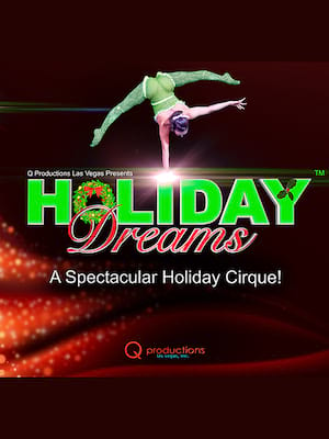 Holiday Dreams at Altria Theater