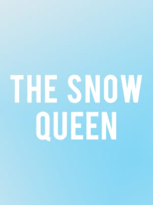 The Snow Queen at Arden Theatre Company