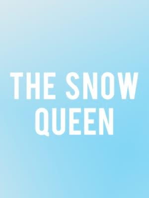 The Snow Queen, Arden Theatre Company, Philadelphia