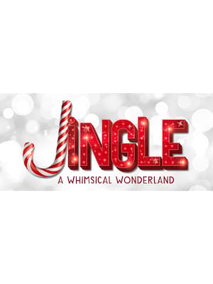 Jingle A Whimsical Wonderland Poster