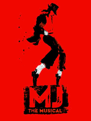 MJ The Musical Poster