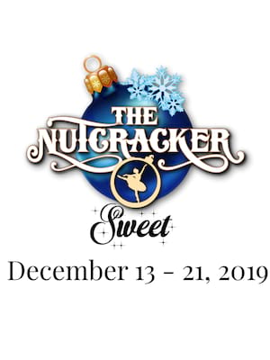 The Nutcracker Sweet, Woodland Opera House, Sacramento
