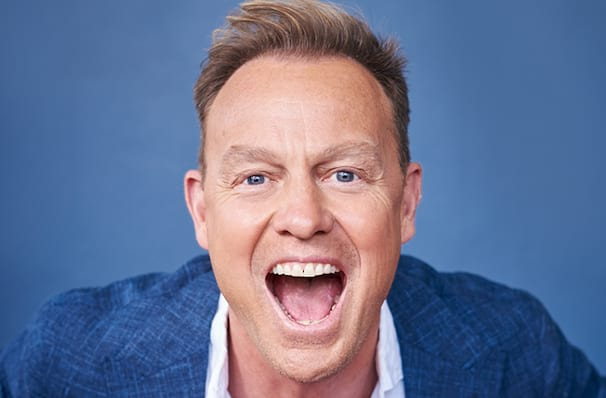 Jason Donovan, Theatre Royal Brighton, Brighton