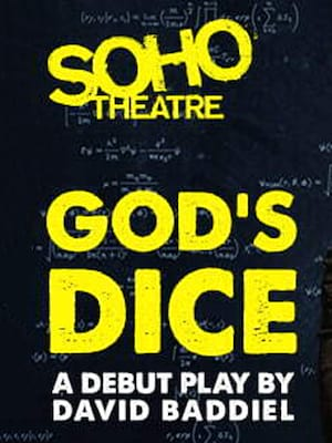 God's Dice Poster