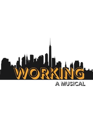 Working - A Musical Poster