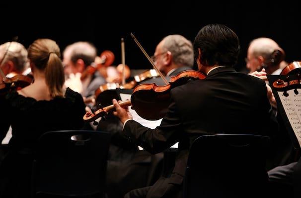 Oregon Symphony Beethoven v Coldplay, Arlene Schnitzer Concert Hall, Portland