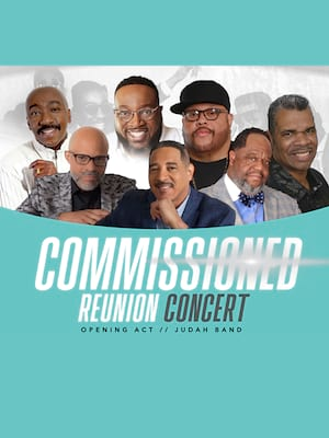 Commissioned Reunion Poster