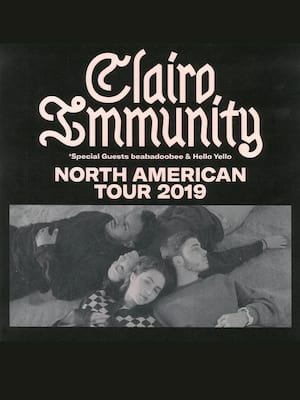 Clairo at Paradise Rock Club