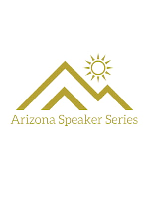 Arizona Speaker Series at Comerica Theatre