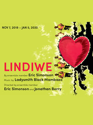 Lindiwe at Steppenwolf Theatre