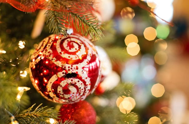 Festival of Carols coming to Seattle!