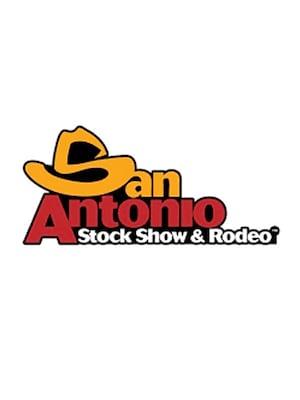 San Antonio Stock Show and Rodeo, ATT Center, San Antonio