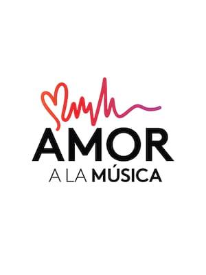 Uforia Amor A La Musica Poster