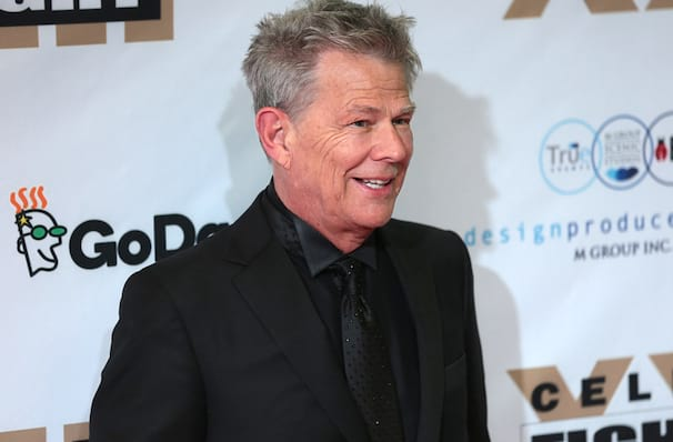 David Foster with Katharine McPhee, Wind Creek Event Center, Easton