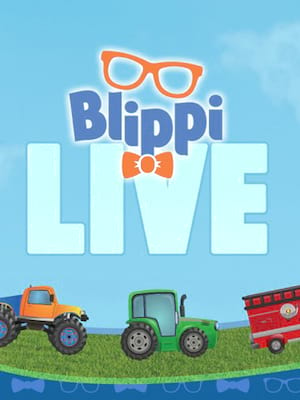Blippi at Warner Theater