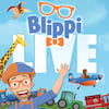 Blippi, Fox Theatre, Detroit