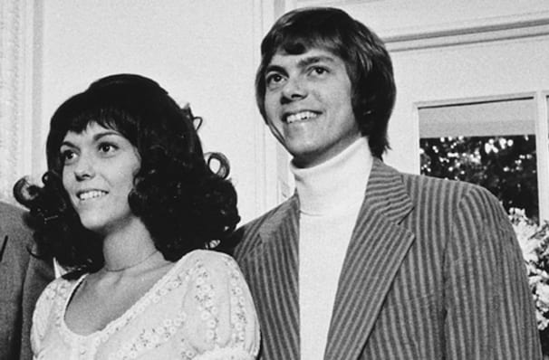 Dates announced for The Carpenters Remembered