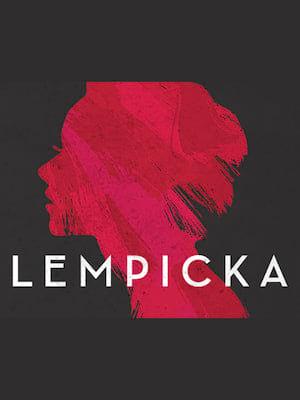 Lempicka at Mandell Weiss Theater