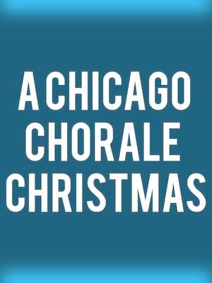 A Chicago Chorale Christmas at Ravinia Pavillion