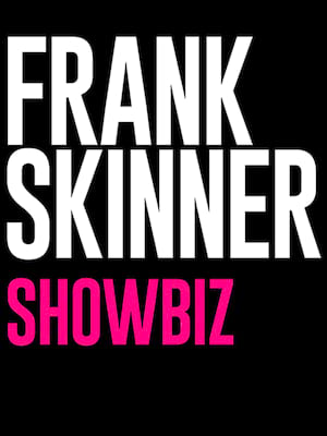 Frank Skinner at Garrick Theatre