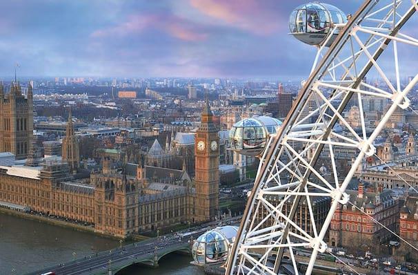 London Eye, London Eye, London