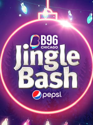 B96 Pepsi Jingle Bash, All State Arena, Chicago