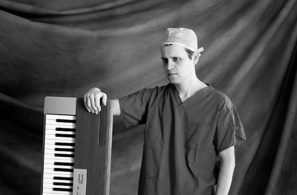 Adam Kay This Is Going To Hurt, Palace Theatre, London