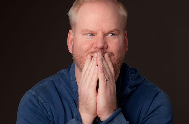 Jim Gaffigan, Bellco Theatre, Denver