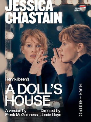 A Dolls House, Playhouse Theatre, London