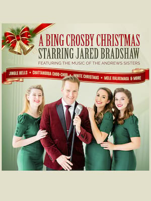 A Tribute to Bing Crosby at Marriott Theatre