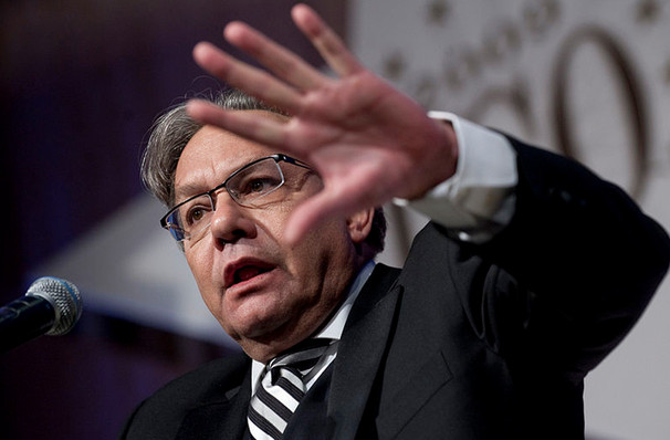 Lewis Black, Broome County Forum, Binghamton
