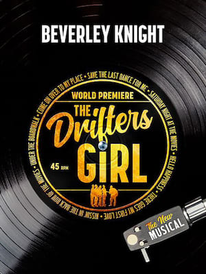 The Drifters Girl Poster
