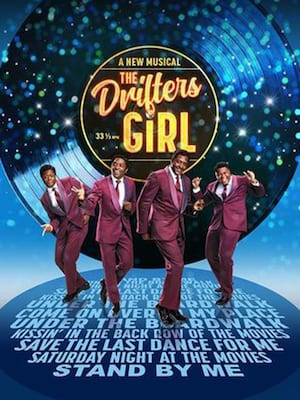 The Drifters Girl at Garrick Theatre