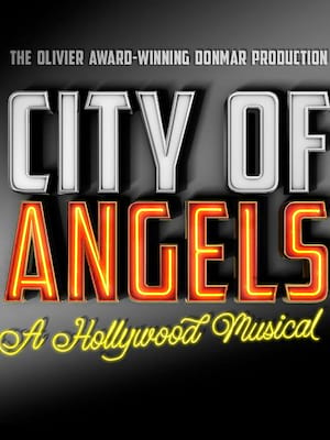 City of Angels at Garrick Theatre