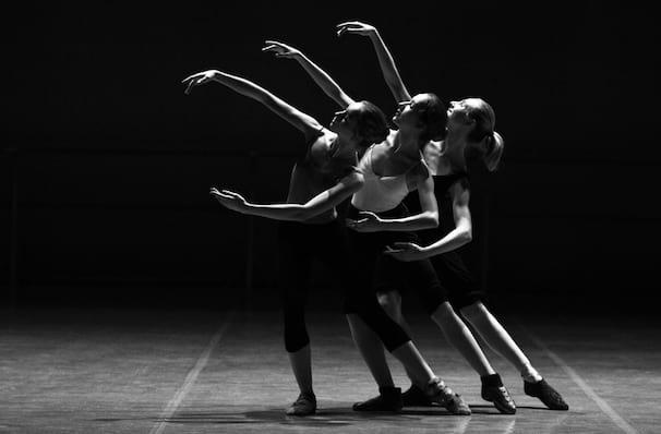 Alberta Ballet Unleashed, Northern Alberta Jubilee Auditorium, Edmonton